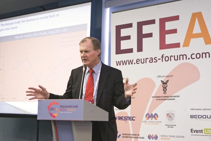 Евразийский Ивент Форум EFEA 2021